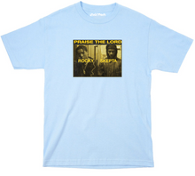 "Load image into Gallery viewer, Asap Rocky & Skepta ""Praise The Lord"" T-shirt"