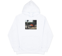 Load image into Gallery viewer, Flaming Lambo Hoodie