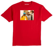 Load image into Gallery viewer, Tyler The Creator & Asap Rocky T-shirt