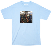 Load image into Gallery viewer, Asap Rocky Train T-shirt