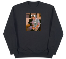 Load image into Gallery viewer, Travis Scott Crewneck