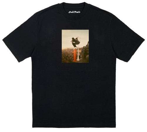 Travis Scott Birds Eye View T-shirt