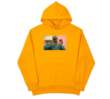 Load image into Gallery viewer, Tyler The Creator Chain Hoodie