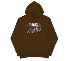 Load image into Gallery viewer, Biggie Smalls & Tupac Hoodie