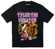Load image into Gallery viewer, Tyler The Creator T-shirt