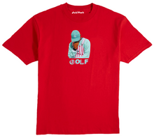 Load image into Gallery viewer, Tyler The Creator Golf T-shirt
