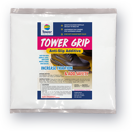 Tower Grip (18oz)