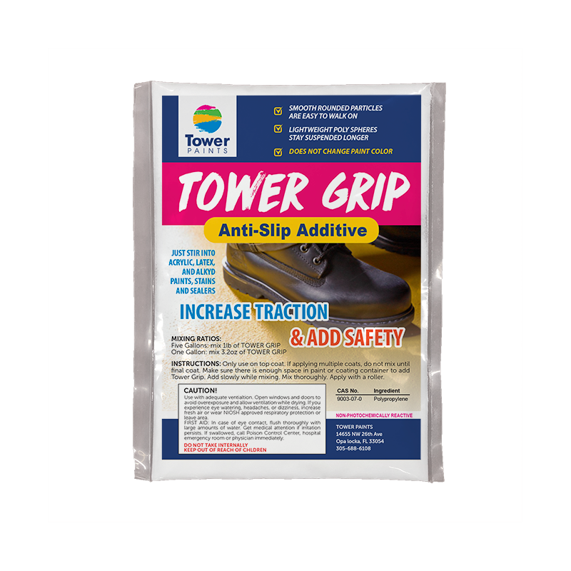 Tower Grip (3.6oz)