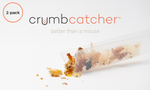 The Crumb Catcher - Set of 2