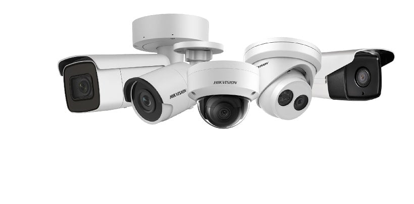 Hikvision Products