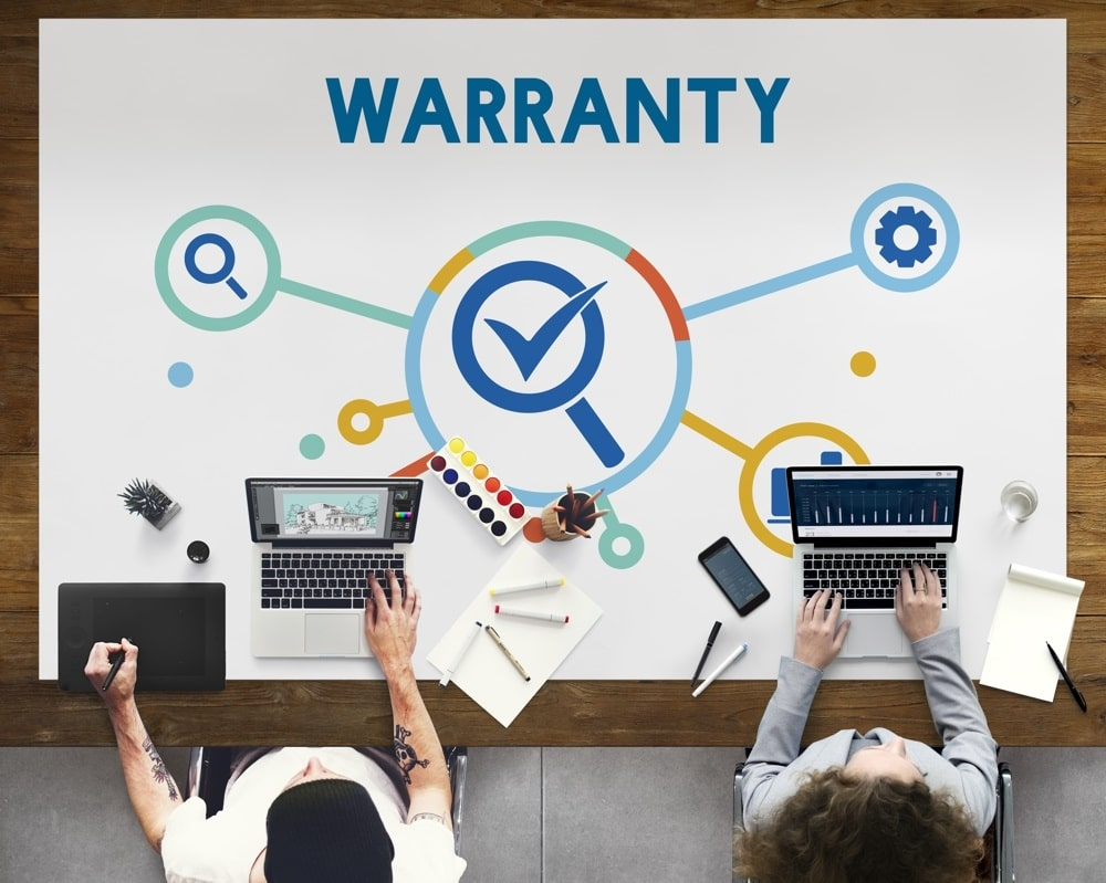 Warranty & Returns