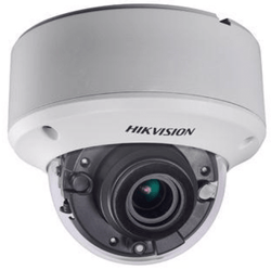 Hikvision DS-2CE56H5T-AVPIT3Z 5MP Ultra-Low Light VF EXIR Dome Camera