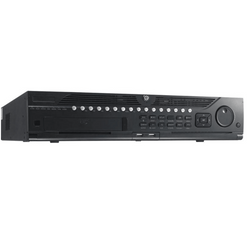 Hikvision DS-9632NI-I8 32 Channel 4K NVR 8 HDD with 4TB HDD