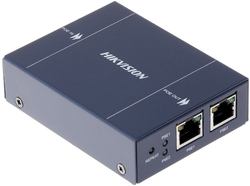 Hikvision DS-1H34-0102P PoE Video Repeater 2 Outputs