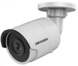 Hikvision DS-2CD2055FWD-I 6MP Network Bullet Camera 4mm