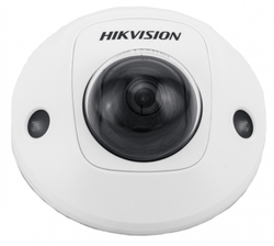 Hikvision DS-2CD2555FWD-IS 6MP Mini Dome IPC 2.8mm