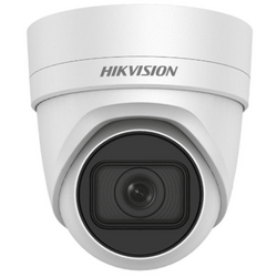 Hikvision DS-2CD2H55FWD-IZS 6MP WDR Motorised VF Turret IPC