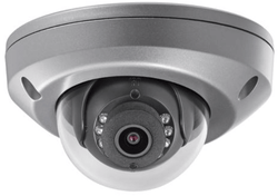 Hikvision DS-2CD6520DT-I 2MP Outer-vehicle Network Camera
