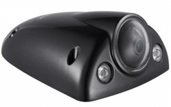Hikvision DS-2CD6520ET-I 2MP Outer-vehicle Network Camera