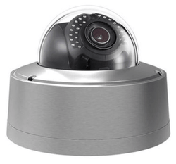 Hikvision DS-2CD6626DS-IZHS 2MP IR Anti-Corrosion Smart Dome IPC