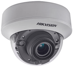 Hikvision DS-2CE56H5T-AITZ 5MP VF EXIR Dome Camera