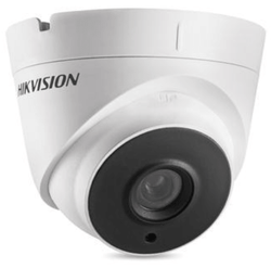 Hikvision DS-2CE56H5T-IT3 5MP EXIR Turret Camera 4mm