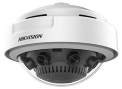 Hikvision DS-2DP1636-D PanoVu 16MP 360° PANORAMIC IPC