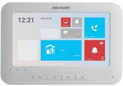 DS-KH6310-WL Hikvision 7-inch Touch Screen Indoor Station