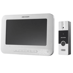 Hikvision DS-KIS202 Video Door Phone Intercom Kit
