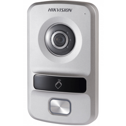 DS-KV8102-IP Hikvision Water Proof Plastic Villa Door Station