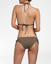 SPRING HARBOR - Triangle bikini top