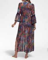 ETERNAL SUNSHINE - Dress long