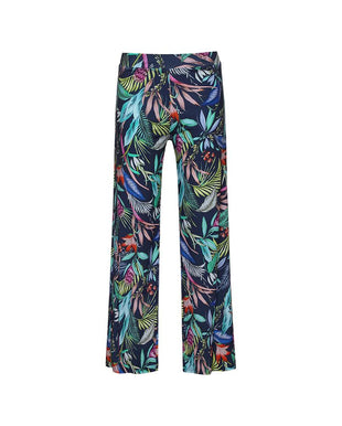 HAMPTONS - Culotte trousers