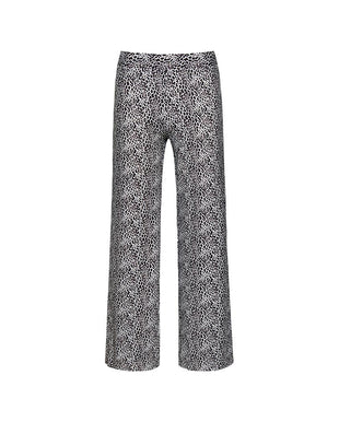 AFRICAN OASIS - Culotte trousers