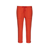 ALL DAY COMFORT Orange - Pyjama trousers