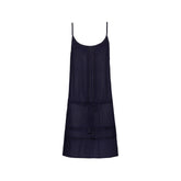 BEACH VIBES Navy - Dress