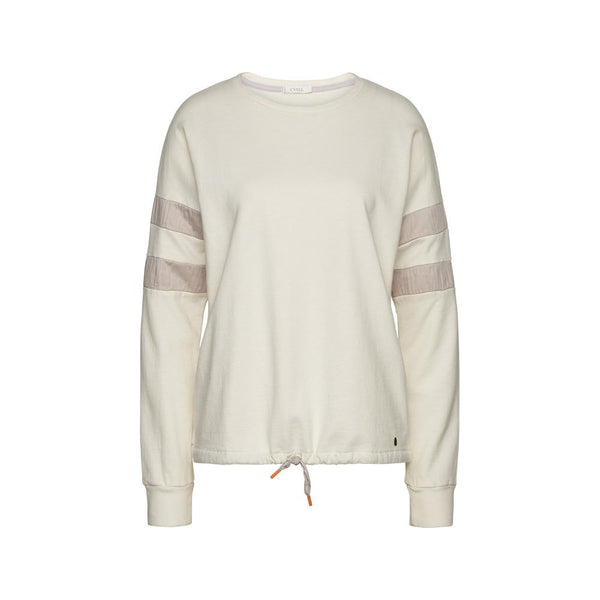EASY TRACK - Sweater with long sleeves