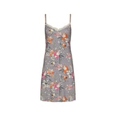 GORGEOUS GARDEN - Nightdress with straps