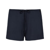 LUXURY ESSENTIALS Ink Blue - Short