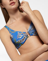 MEDINA - Bikini top with U-detail