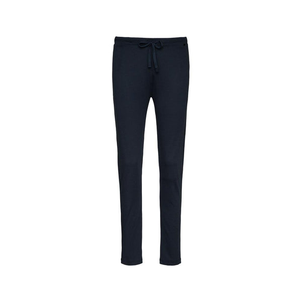 SOLIDS Ink Blue - Pyjama trousers