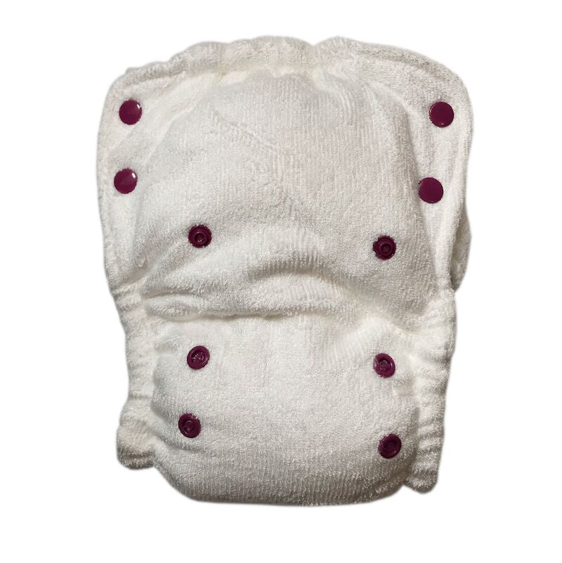RAWr Soakmaster1000 Fitted Night Nappy