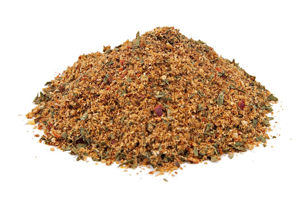 Kebab Seasoning