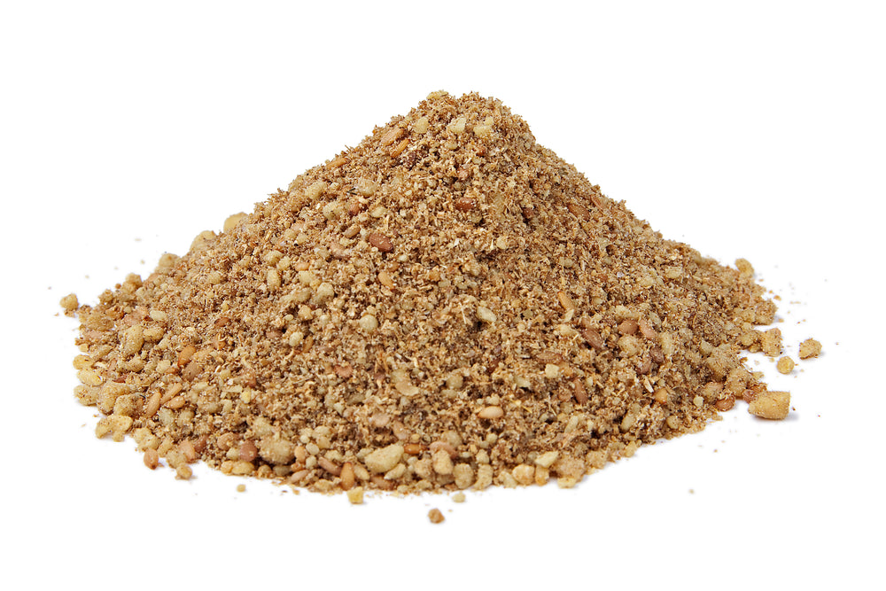 Dukkah - Traditional Egyptian Spice Blend