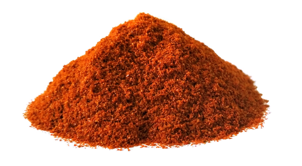 Habanero Powder 4 oz