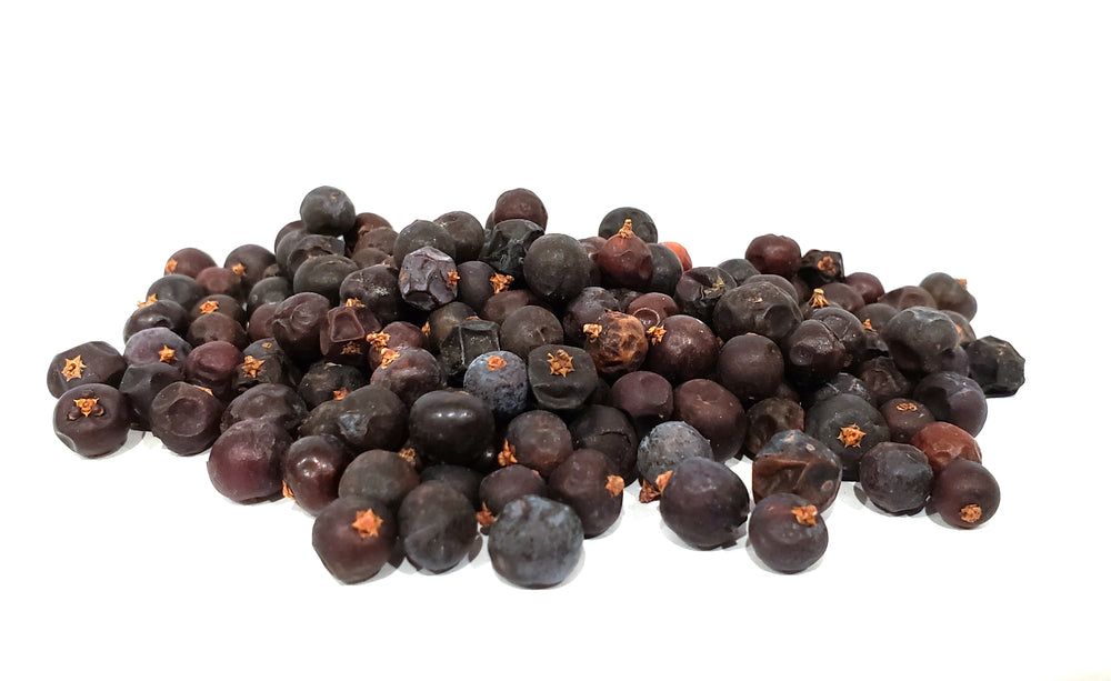 Juniper Berries - Whole