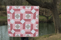 Goodness & Mercy Quilt Pattern PDF
