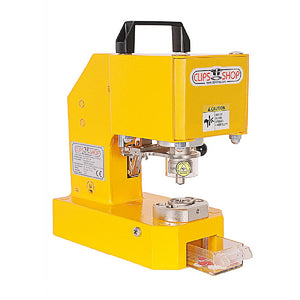 Portable Pneumatic Press CS-TIDY-41 for Metal & Plastic Grommets