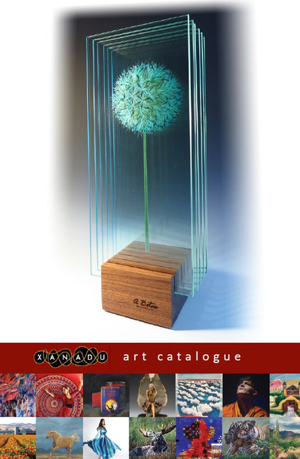Xanadu Gallery's Art Catalogue November-December 2020