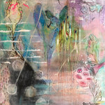 A New Season - Acrylic /Mixed Paintings by artist Ann Younger